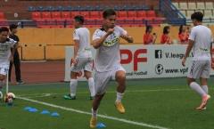 Văn Thanh trở lại, HAGL sẵn sàng cho trận đấu với Viettel