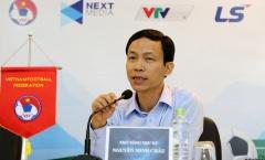 Xuất hiện bảng 'tử thần' tại VCK U17 Quốc gia 2019