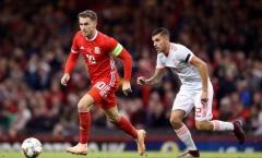 Xứ Wales thua thảm Tây Ban Nha, Ramsey lên tiếng chỉ ra lý do