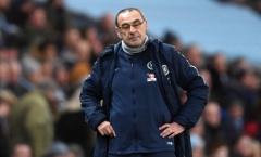Fan Chelsea sôi máu: 'Có chuyện quái gì với tên ngốc đó vậy'