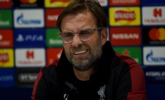 Klopp lên tiếng, thừa nhận Liverpool đang ở tình cảnh khó khăn