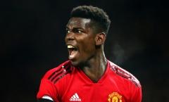 Để Pogba hóa 'kẻ mà ai cũng biết', Man Utd sẽ giải mã Liverpool