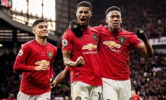 Man Utd có thể giành tối đa bao nhiêu điểm mùa này?