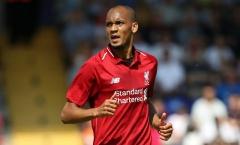Fabinho lên tiếng, nói về vai trò của mình trong lối chơi của Liverpool