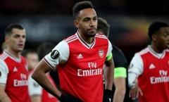 'Arsenal đủ sức giành vé dự cúp C1, nhưng tôi không tin họ làm được'