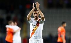 Bị Arsenal 2 lần từ chối vụ Mkhitaryan, Roma hướng đến sao Chelsea