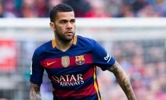 'Trong giai đoạn cuối ở Barca, tôi đã không được trân trọng đúng mức'