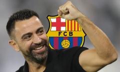 'Barca là nhà của tôi, được dẫn dắt CLB sẽ như giấc mơ thành sự thật'
