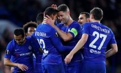 """Góc nhìn: Europa League sẽ là liều thuốc """"tinh thần"""" cho Chelsea"""