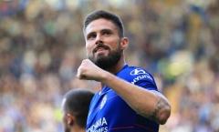 Sao Chelsea hạ quyết tâm vô địch League Cup
