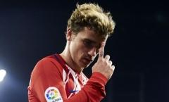 Suarez hoan nghênh Griezmann gia nhập Barca