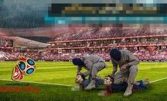 SỐC: ISIS đe dọa tính mạng của Messi và Ronaldo tại World Cup