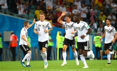 Đây, điều tuyển Đức cần phải làm để thoát cơn khủng hoảng