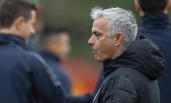 'Đối đầu Juventus, tôi còn không dám nghĩ về Man City'