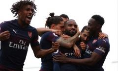 Chuyên gia nhận định thế nào về hy vọng top 4 của Arsenal và Man Utd
