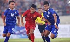U21 Việt Nam 0–2 U21 Thái Lan: Bài học bổ ích