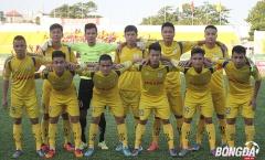 Cup QG 2016: Bất ngờ mang tên Nam Định