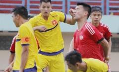 """Hạng nhất QG 2016: Bản sao của Thắng """"bế"""" đe dọa ứng viên thăng hạng V-League 2017"""