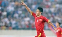 """""""Sao"""" U21 Việt Nam đầu quân cho CLB TP.HCM"""