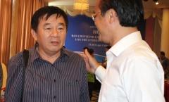 Chính thức: Ông Nguyễn Văn Mùi vẫn giữ ghế Trưởng ban trọng tài