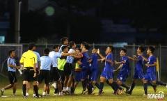VCK U15 Quốc gia 2016: HAGL chạm trán PVF trận chung kết