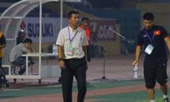 """HLV Hoàng Anh Tuấn: """"U19 Việt Nam không cố tình tránh Thái Lan hay Australia"""""""