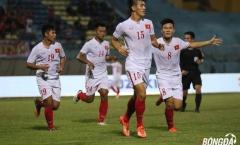 Giải U19 ĐNÁ (tranh hạng ba) Việt Nam vs Timor Leste: Níu kéo niềm tin