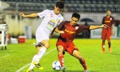 Không Tuấn Anh, Xuân Trường, Công Phượng - U21 HAGL vẫn thắng lớn trận ra quân