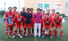 Cựu HLV trưởng ĐTVN Toshiya Miura bất ngờ trở lại Việt Nam