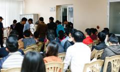 VFF lên phương án chống vé giả trận Việt Nam – Indonesia