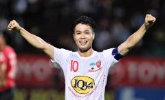 5 điểm nhấn vòng 7 V-League: Long An sa lầy, HAGL thăng hoa