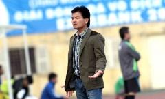 """Văn Sỹ: """"Thời khắc lịch sử chờ đợi bóng đá Nam Định"""""""