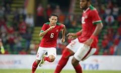 'Messi Indonesia' Evan Dimas: Tôi vẫn chưa hiểu vì sao U22 Việt Nam bị loại?