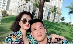 Nhà vô địch AFF Cup 2018 cùng bạn gái nghỉ dưỡng ở resort sang chảnh