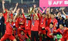 HLV Park Hang-seo lần đầu lên tiếng về suất đá chính ở ĐT Việt Nam