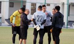 HLV Park Hang-seo nhìn ra vị trí trọng yếu của ĐT Việt Nam ở Asian Cup 2019