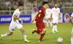 Lịch vòng knock-out 1/8 tại Asian Cup 2019: Việt Nam lại 'tử chiến' với Jordan