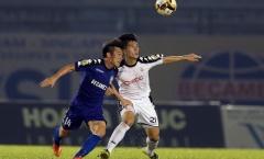 16h00 ngày 16/02, Hà Nội FC vs B.Bình Dương: Cuộc chiến không khoan nhượng