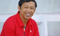 HLV Dương Minh Ninh: 'Văn Toàn-Văn Thanh kết hợp Tuấn Anh, HAGL sẽ 'bay cao' ở V-League'