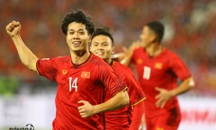 """Chuyên gia Đoàn Minh Xương: """"Muốn vô địch SEA Games 30, ông Park nên gọi Công Phượng"""""""