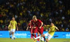 Khoảnh khắc bỏ bóng đá người, Thái Lan nhận cái kết đắng trước ĐT Việt Nam
