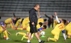 Thầy Park ưu tư trước trận chung kết King's Cup với Curacao