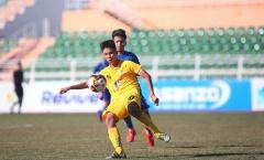 Thắng tưng bừng Khánh Hòa, U15 SHB Đà Nẵng vào bán kết