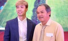 Bầu Đức: 'Công Phượng nhận lương 1 tháng bằng cầu thủ Việt Nam đá cả năm'
