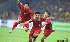 Người hâm mộ xem ĐT Việt Nam đá vòng loại World Cup 2022 trên kênh nào?