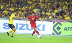 """Điểm tin bóng đá Việt Nam sáng 12/09: """"Sao"""" Thái Lan gặp chấn thương, ĐT Việt Nam gặp khó trước trận đấu Malaysia"""