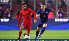 Đại thắng Indonesia, ĐT Thái Lan nhận 'mưa tiền thưởng'
