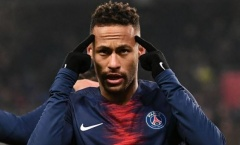 Góc nhìn: Neymar như 'chiếc găng tay vô cực' với PSG