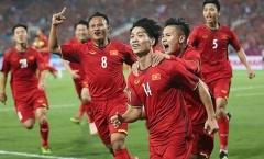 Đường đến World Cup 2022 của ĐT Việt Nam bao xa?