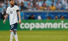 Người ta có đang quá 'huyễn hoặc' với tài năng của Lionel Messi?